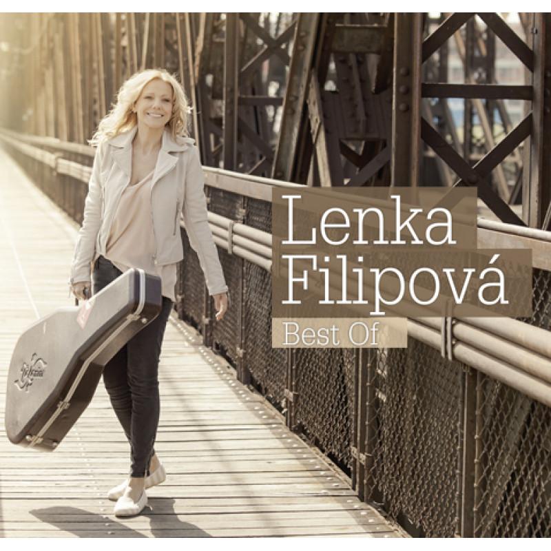Lenka Filipová - CD BEST OF