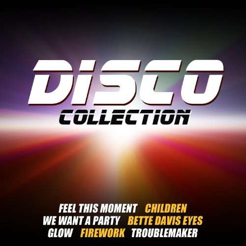 CD VARIOUS ARTISTS - DISCO - THE COLLECTION