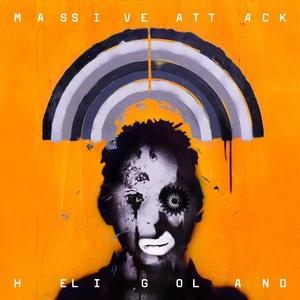 CD MASSIVE ATTACK - HELIGOLAND
