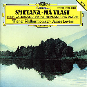 CD LEVINE/WPH - MA VLAST