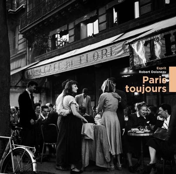 Vinyl V/A - PARIS TOUJOURS