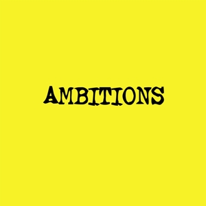 CD ONE OK ROCK - AMBITIONS