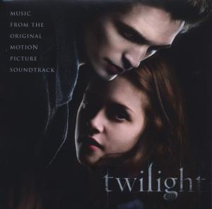 CD OST / VARIOUS - TWILIGHT/MUSIC FROM THE ORIGIN