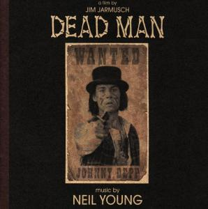 OST - CD DEAD MAN (NEIL YOUNG)