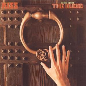 Kiss - CD MUSIC FROM THE ELDER
