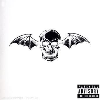 Avenged Sevenfold A7X - CD AVENGED SEVENFOLD