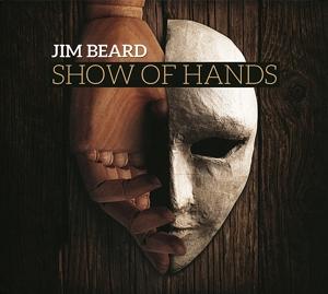 CD BEARD, JIM - SHOW OF HANDS