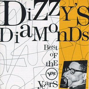 CD GILLESPIE DIZZY - THE BEST OF