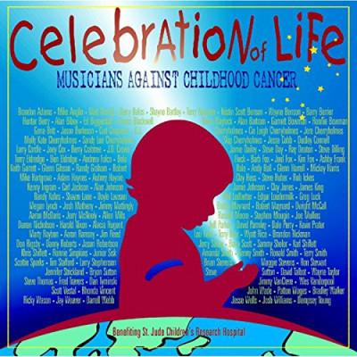 CD V/A - CELEBRATION OF LIFE