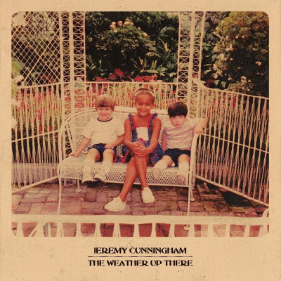 CD CUNNINGHAM, JEREMY - WEATHER UP THERE