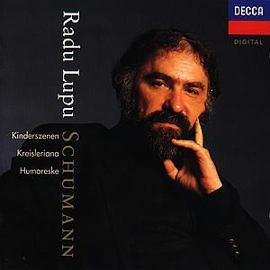 CD LUPU RADU - RECITAL 95