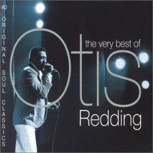 CD REDDING, OTIS - RESPECT: VERY BEST OF
