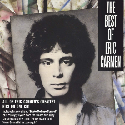 CD CARMEN, ERIC - BEST OF...