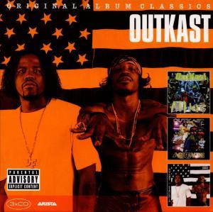 Outkast - CD Original Album Classics