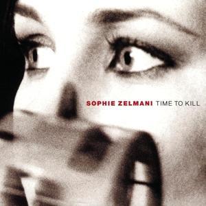 Vinyl ZELMANI, SOPHIE - Time To Kill