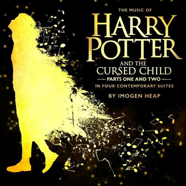CD MUSICAL - The Music of Harry Potter and