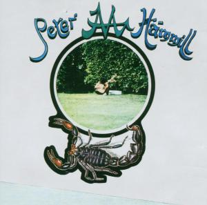 CD HAMMILL, PETER - CHAMELEON IN THE SHADOW OF THE NIGHT