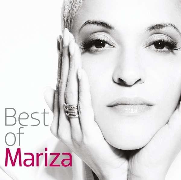 CD MARIZA - BEST OF...