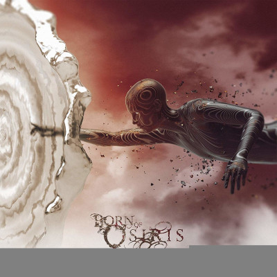 Vinyl BORN OF OSIRIS - THE SIMULATION (SOLID WHITE)