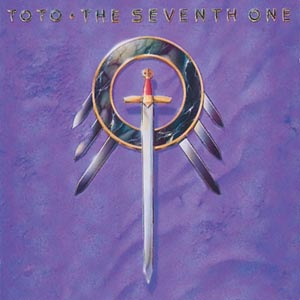 CD Toto - Seventh One