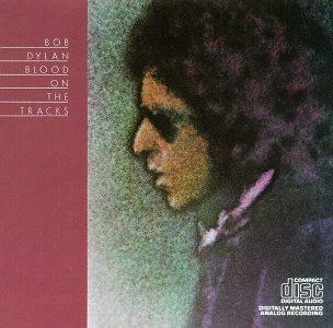 Bob Dylan - CD BLOOD ON THE TRACKS