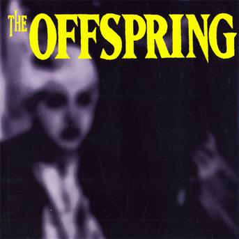 The Offspring - CD THE OFFSPRING