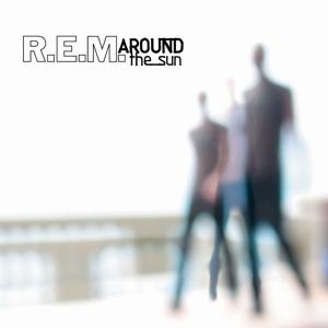 R.E.M. - CD AROUND THE SUN