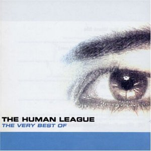 CD HUMAN LEAGUE - VERY BEST OF