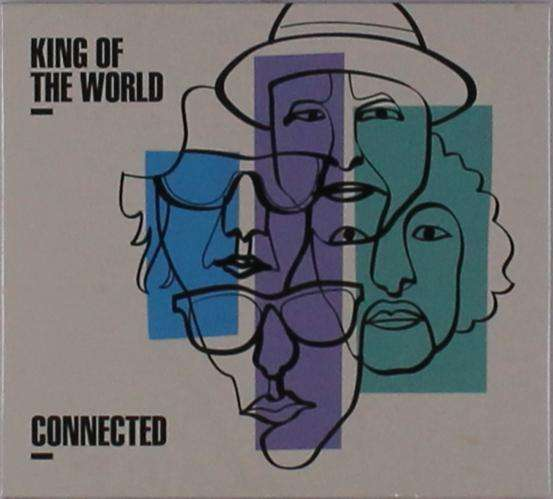 CD KING OF THE WORLD - CONNECTED
