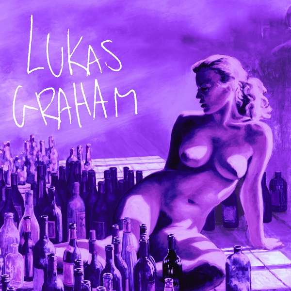 CD GRAHAM, LUKAS - 3 (THE PURPLE ALBUM)