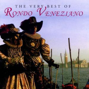 CD RONDO VENEZIANO - The Very Best Of