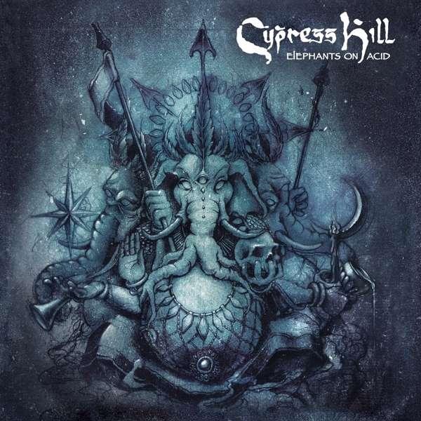 Cypress Hill - Vinyl ELEPHANTS ON ACID