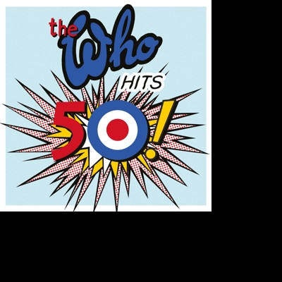 The Who - Vinyl THE WHO HITS 50