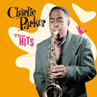 CD PARKER, CHARLIE - HITS