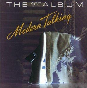 Modern Talking - CD First Album