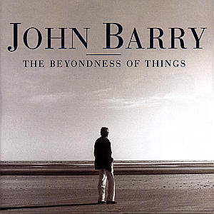 CD BARRY/ENGLISH CHAMBER OR. - THE BEYONDNESS OF THINGS