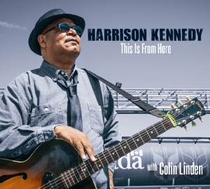 CD KENNEDY, HARRISON - THIS IS FROM HERE