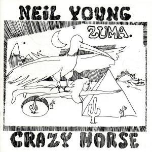 CD YOUNG, NEIL - ZUMA