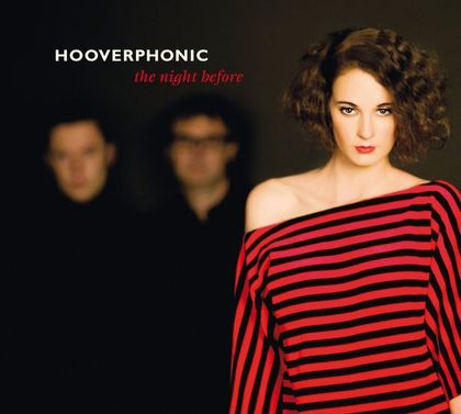 Hooverphonic - CD The Night Before