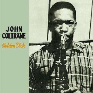 CD COLTRANE, JOHN - GOLDEN DISK