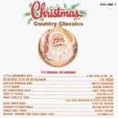 CD V/A - CHRISTMAS COUNTRY CLASSIC