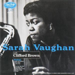 CD VAUGHAN S./BROWN C. - VOCAL CLASSICS
