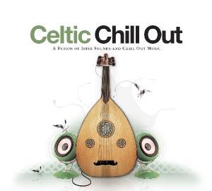 CD V/A - CELTIC CHILL OUT