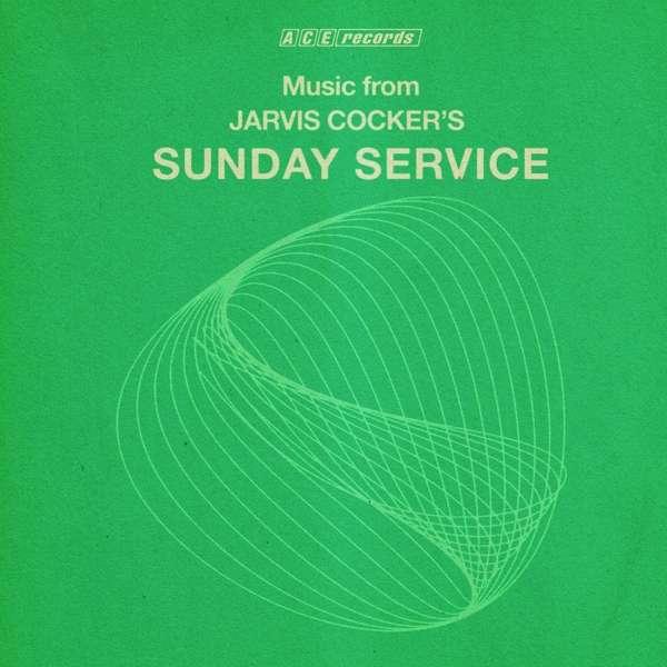 Vinyl V/A - SUNDAY SERVICE