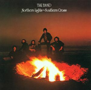 The Band - CD NORTHERN LIGHTS/SOUTHERN C