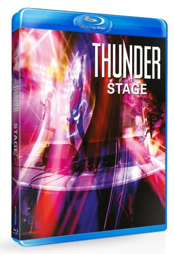 Blu-ray THUNDER - STAGE