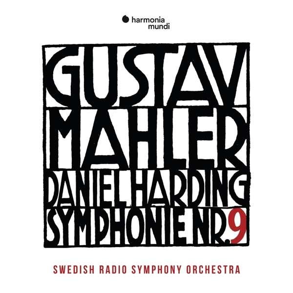CD MAHLER, G. - SYMPHONY NO.9