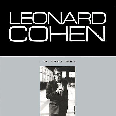 Leonard Cohen - CD I'm Your Man