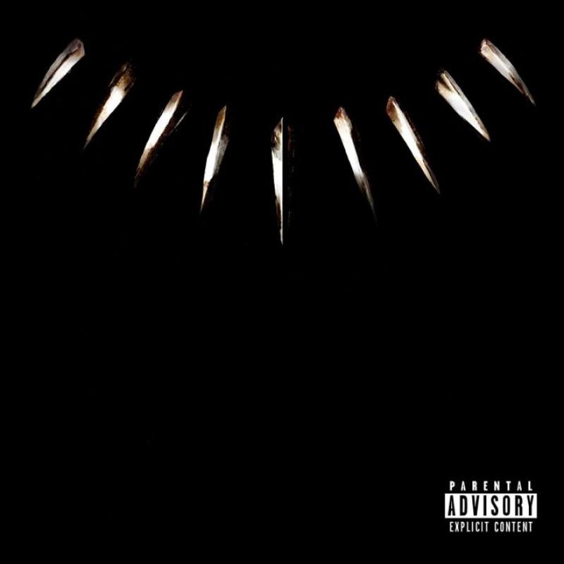 Soundtrack - Vinyl Black Panther: The Album