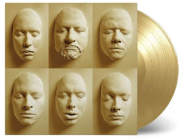 Vinyl SOUNDTRACK OF OUR LIVES - BEHIND THE MUSIC